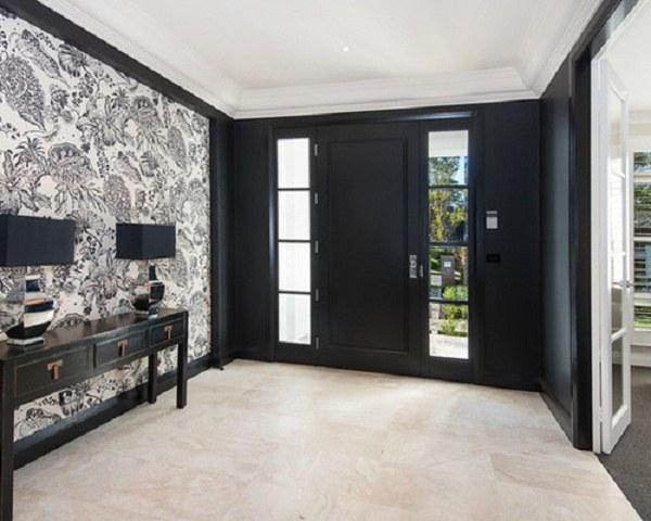 Renouveler l'intérieur d'une maison avec plus de couleurs