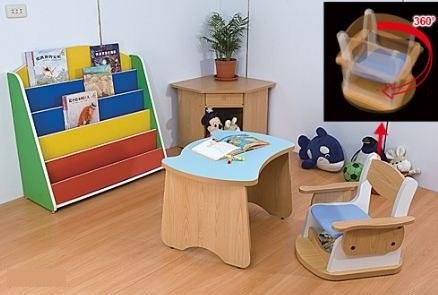 choisir le bureau de son enfant