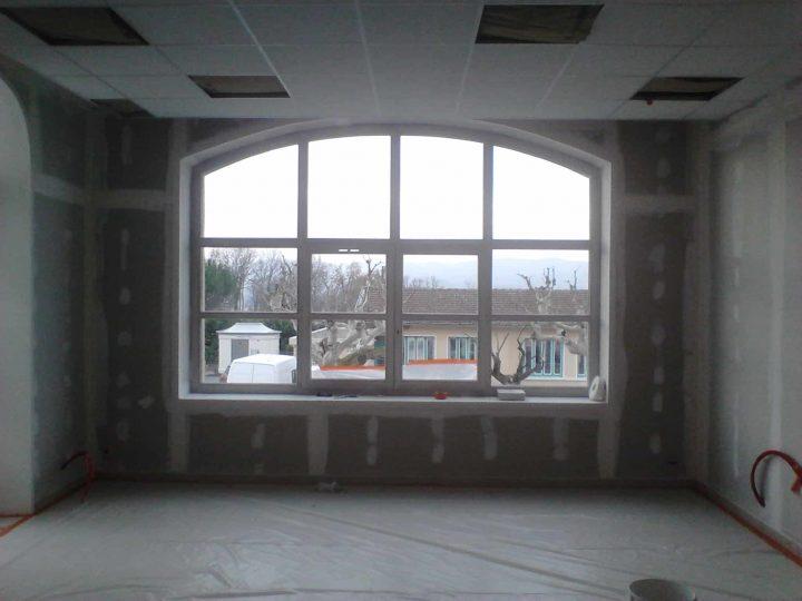 entretien fenêtre pvc