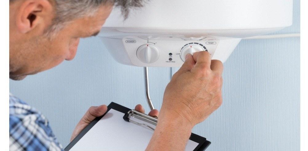Guide pour entretenir un chauffe-eau électrique