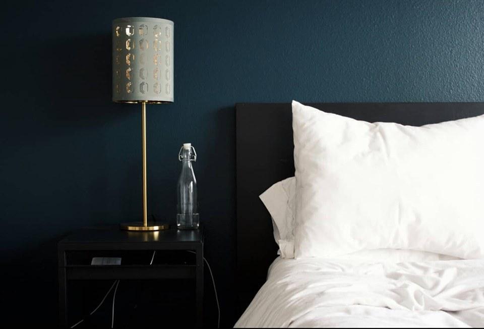 Quel lampadaire choisir pour une chambre zen ?
