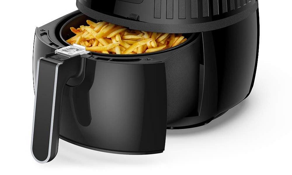 La friteuse sans huile : une véritable révolution culinaire