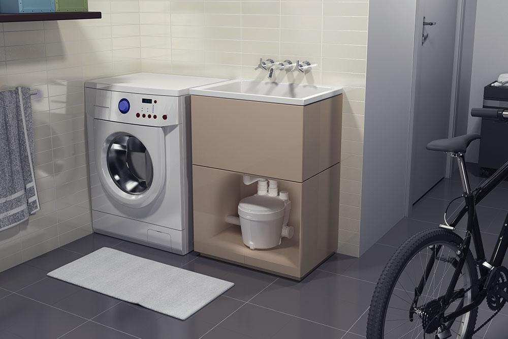 Pompe de relevage pour sanitaire : le guide complet
