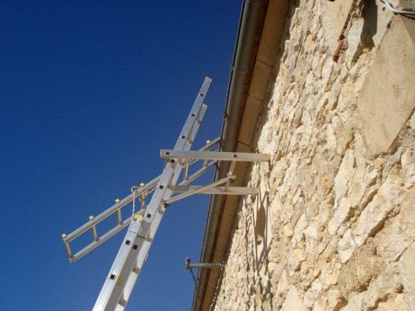 échelle_écarteur_toit