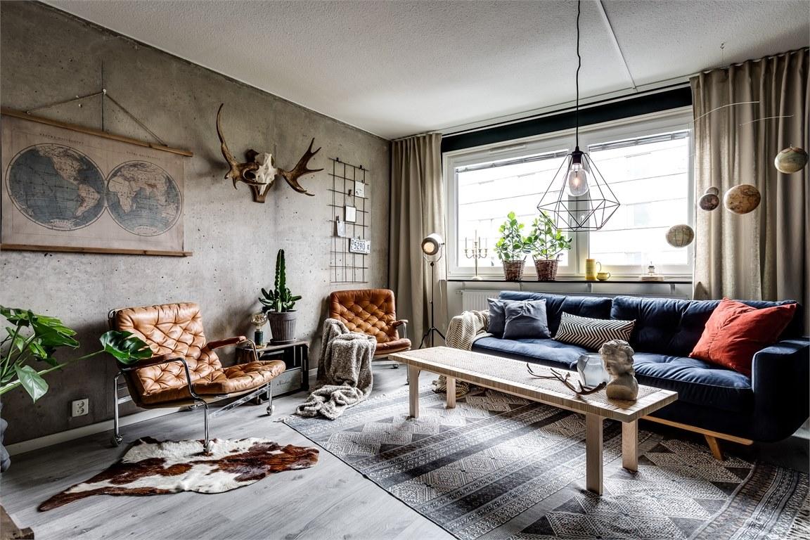 Le style de décoration vintage