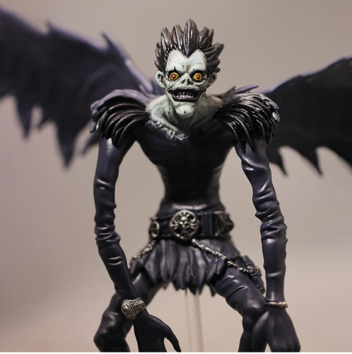 figurine death note